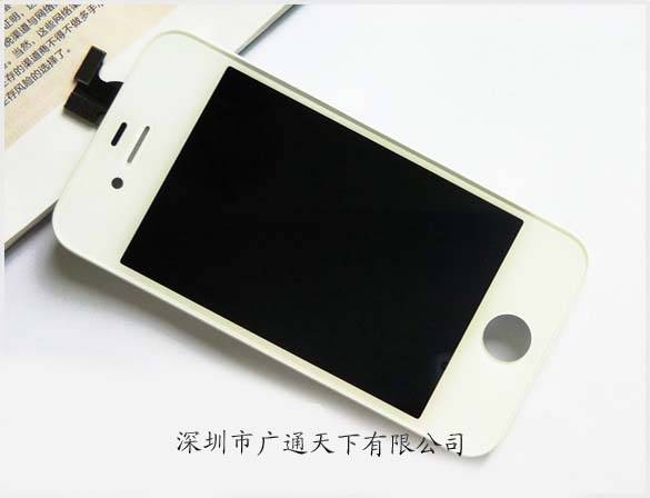 iPhone LCD screen for iPhone 4S