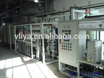Vliya EDI module RO salt water desalination water treatment plant