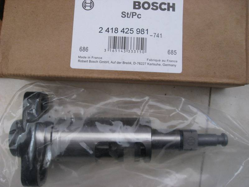 China CG Diesel Parts wholesale diesel plunger