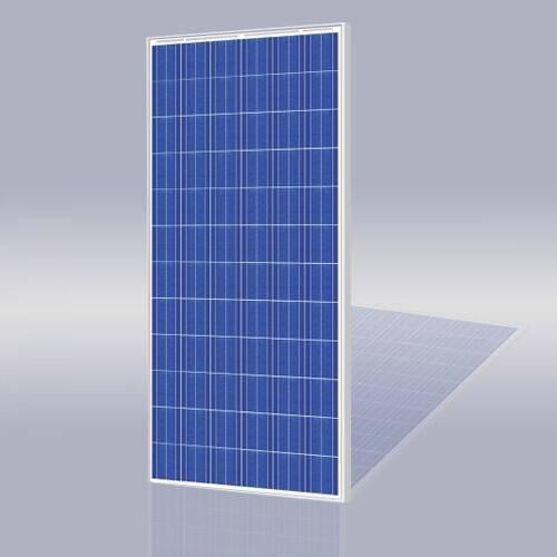 250w solar panel
