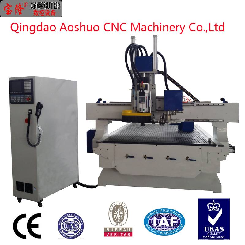 Normal CNC or Not and New Condition center drilling machine
