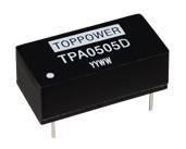 dc-dc converters/TPA0505D/1W