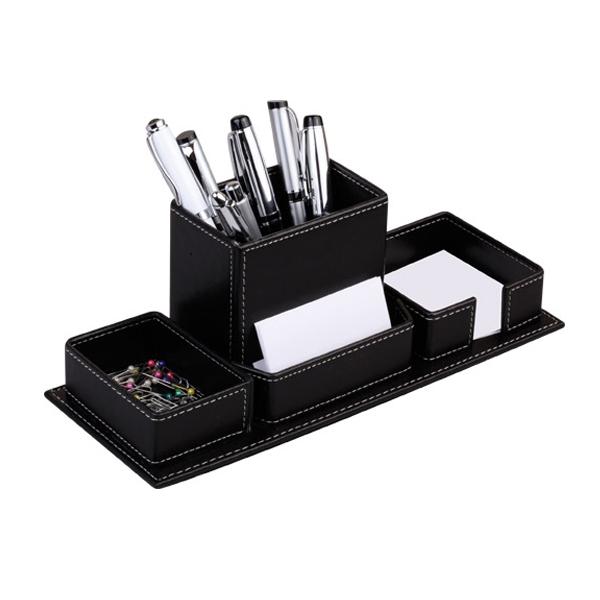 Turkish Design Desktop Series Pen Memo Holders with Organizers Factory