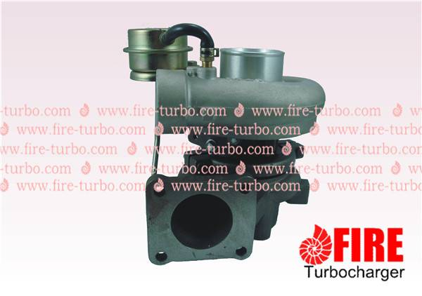 Turbocharger CT26 Toyota