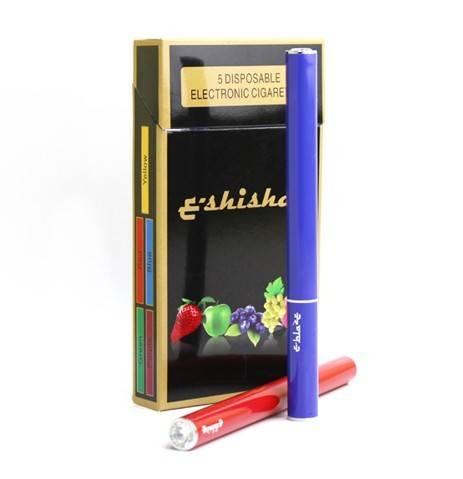 2013 Top Selling Disposable E-cigarette Shisha, E Shisha