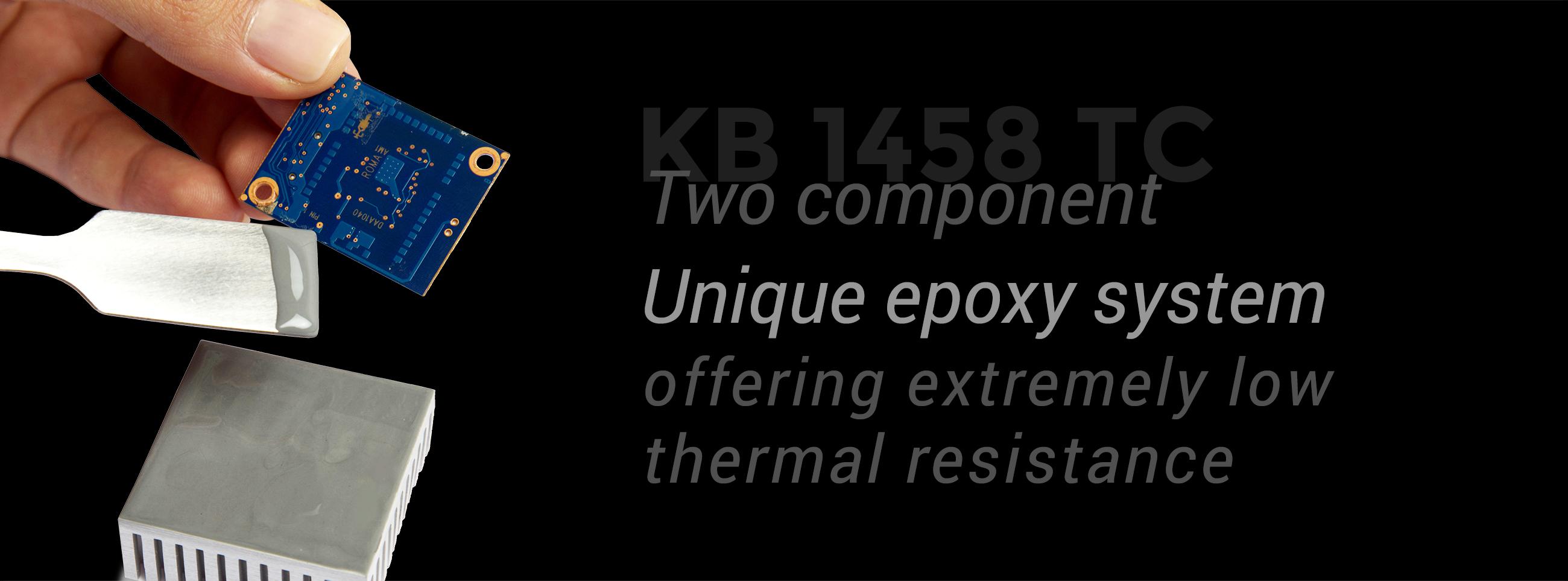 KB 1458 TC