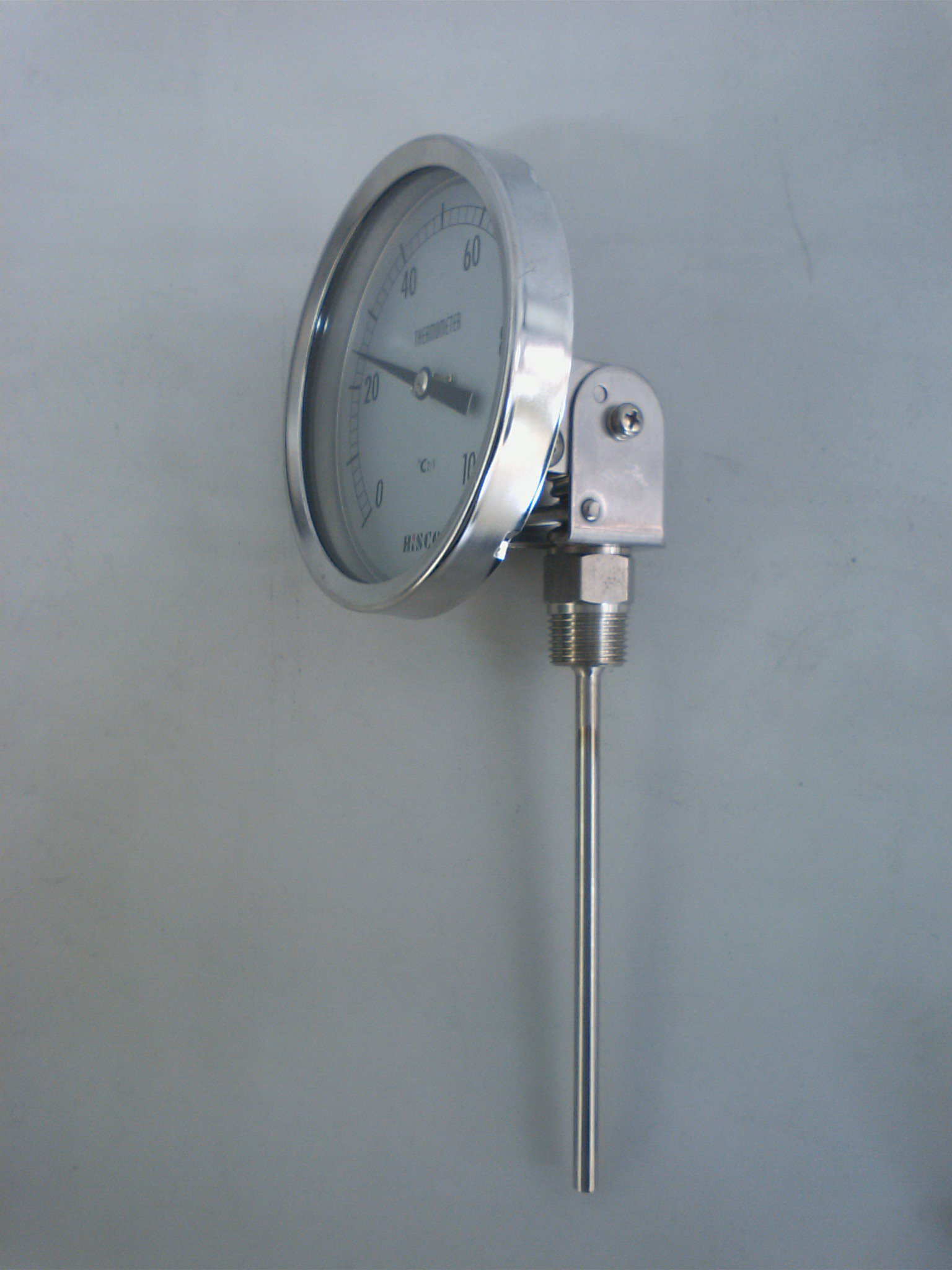 Adjustable Type Thermometers, Temperature Gauge (231T Series)