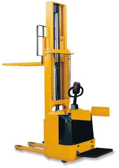 EL1029- Electric Stacker