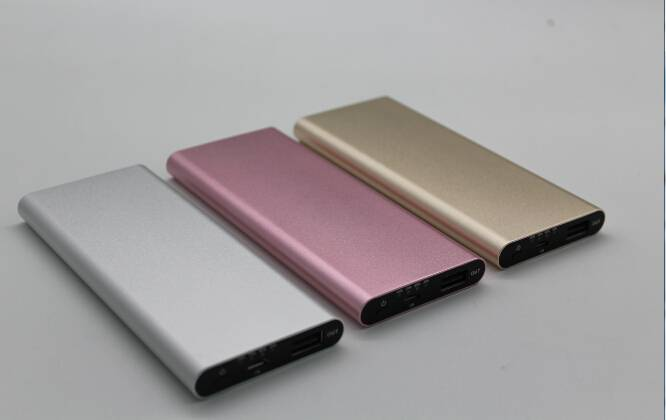 9000mAh power bank polymer battery
