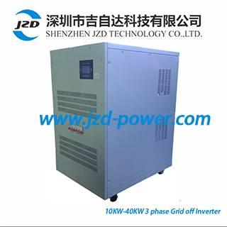 10-40KW 3phase inverter(IGBT)