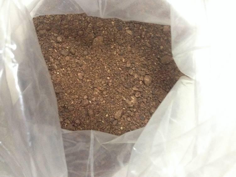 15-19% saponin tea seed meal/ tea seed cake/ tea saponin