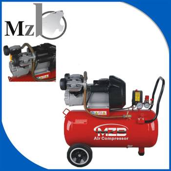 MZB CE SGS 6L 1HP Direct Driven Air Compressor well-known in Poland