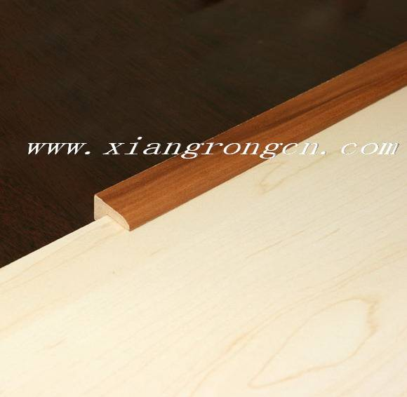 7-End-Cap(laminate floor moulding)