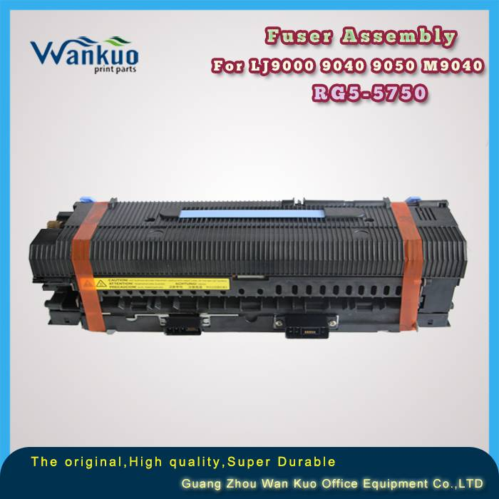 9040 9050 9000 fuser unit for laserjet printer