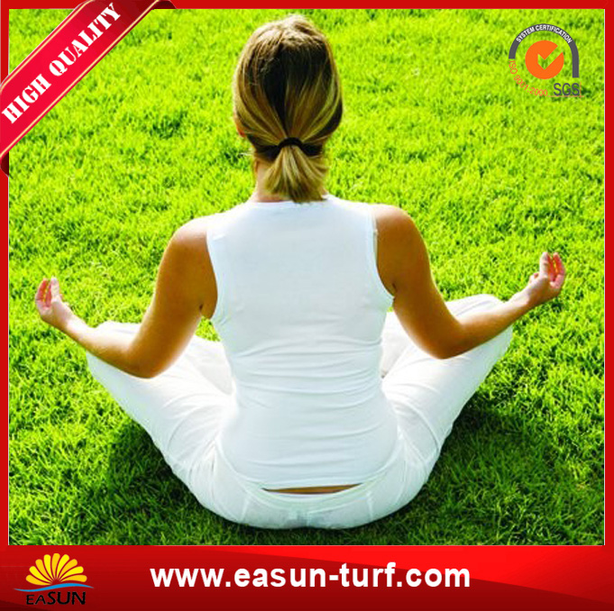 High Quality Artificial Synthetic Lawn Carpet for Landscaping-MY