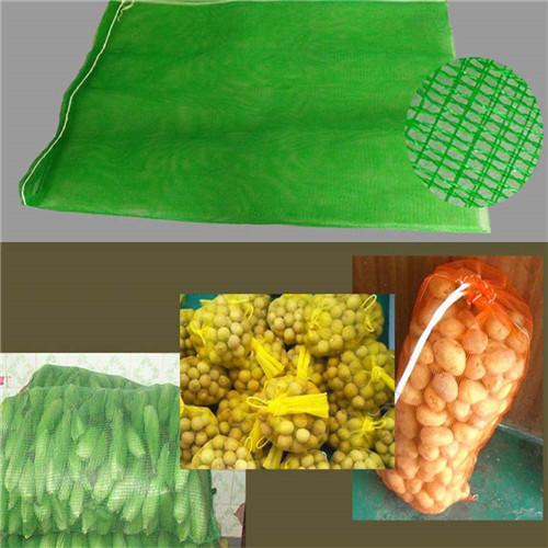 PE onion mesh net bags