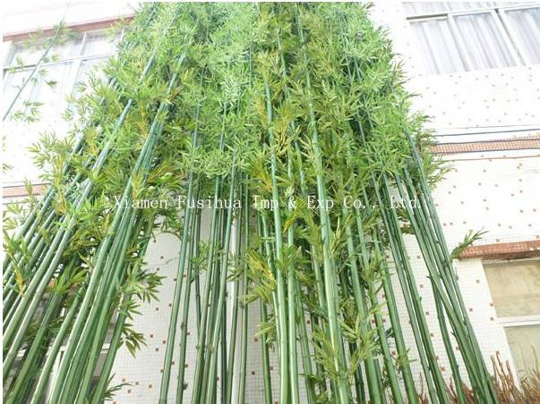 Artificial Indoor Bamboo