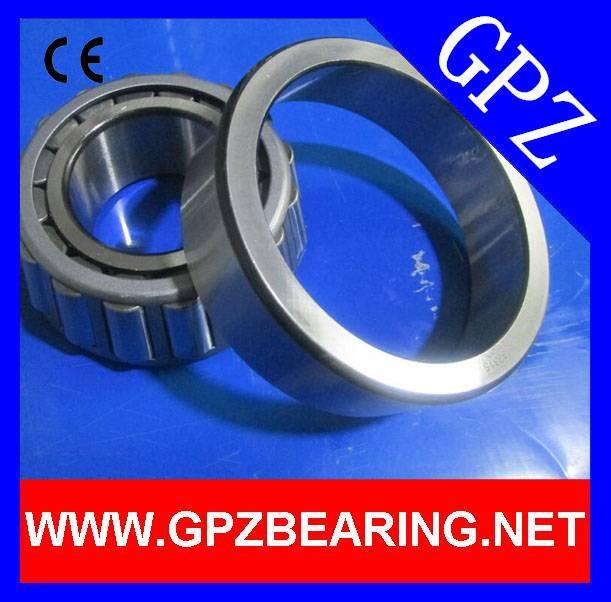 30315 7315 75x160x40 GPZ taper roller bearing