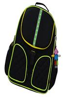 Flash LED schoolbag
