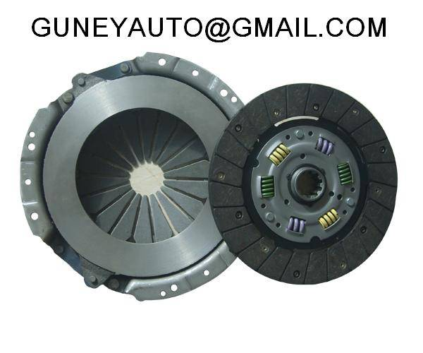 clutch cover clutch disc clutch bearing