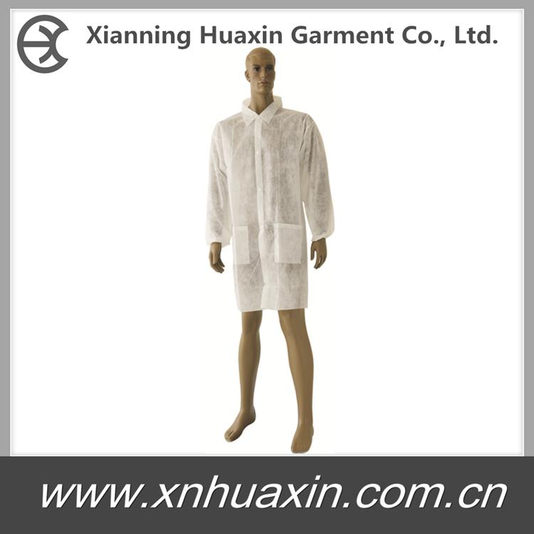 HXG-01:Lab Coat