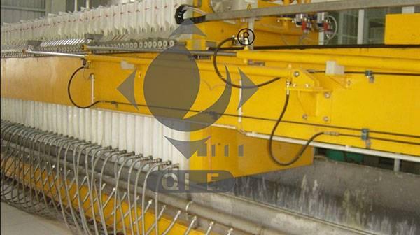 oil fractionation/fractionation technology/newly fractionation equipment