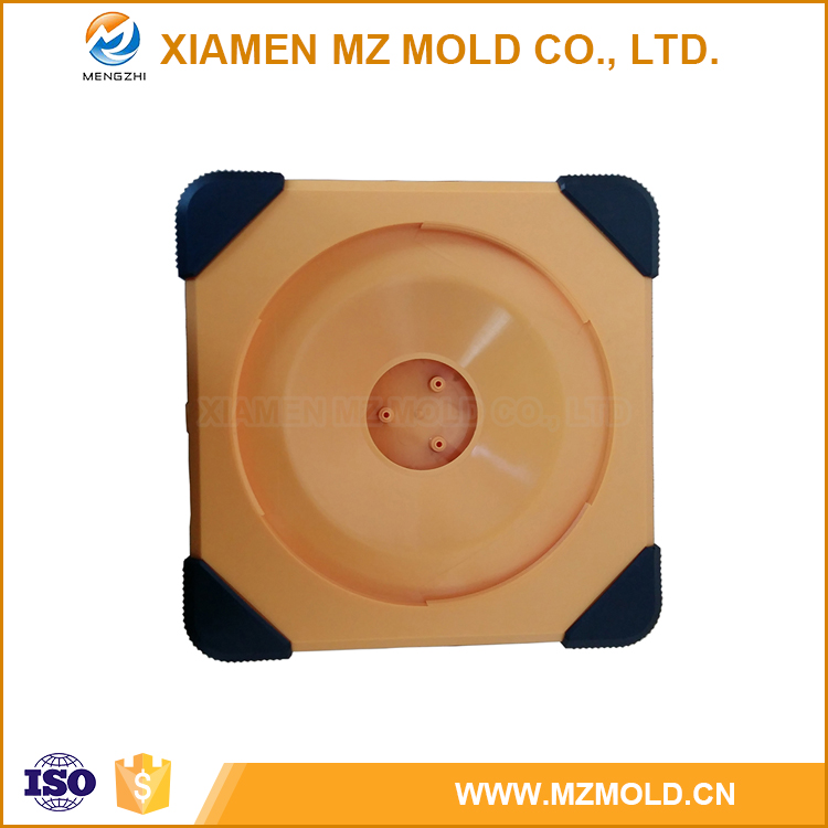 Precise and Retardant ABS Electronical Box by Injection Mould
