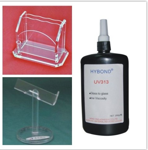 UV Curing Glue For Bonding Plastic To Glass,Metal,Plastic