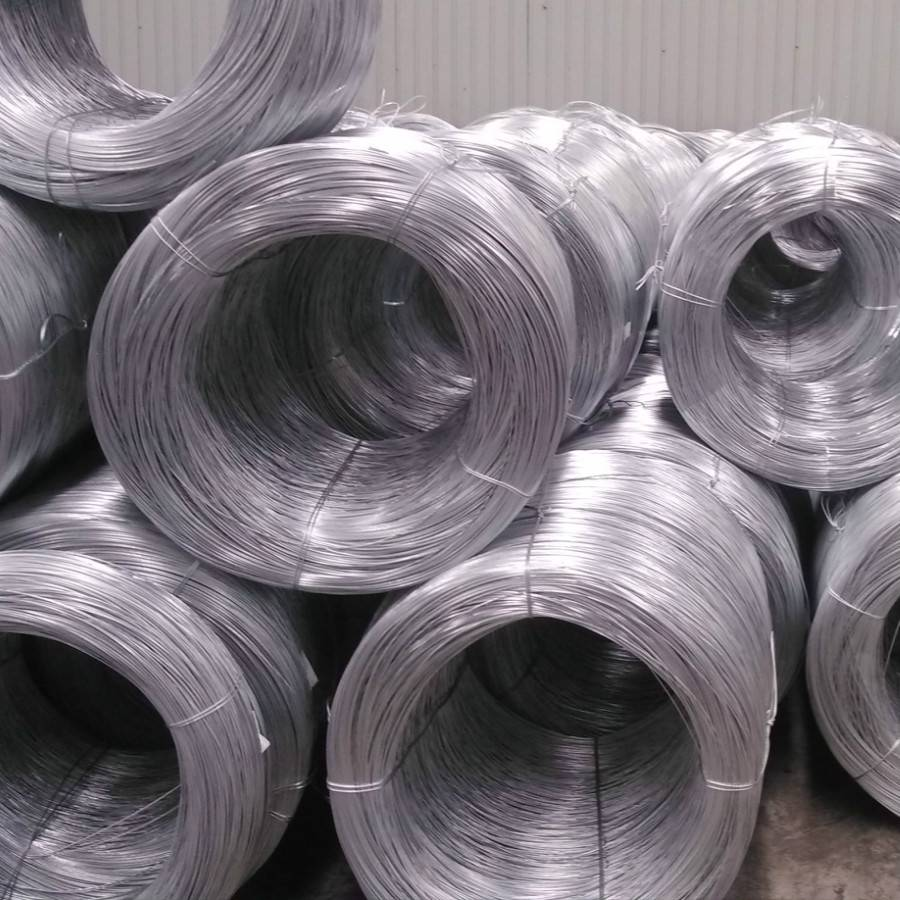 Hot sale hot dipped galvanzied wire
