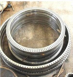 DN 15-250 Balancing valves steel Flange/flange