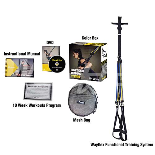 Suspension Trainer FTS