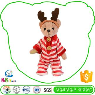 teddy deer