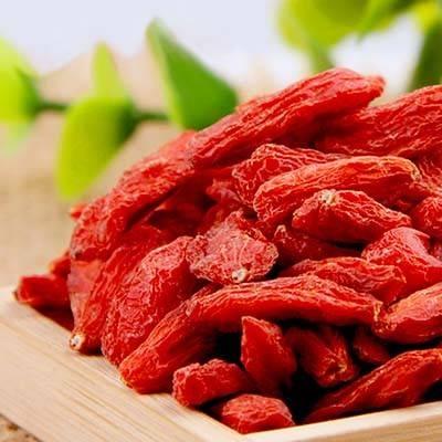 2015 EU standard dried goji berries