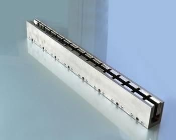 neodymium assenbly linear motor