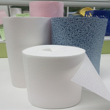 100%PP Nonwoven Microfiber Fabric for Car Polishing Cloth