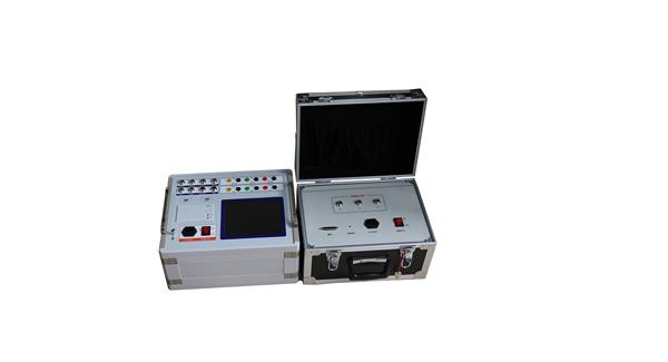 TKGK-HCCircuit Breaker Dynamic Analyzer