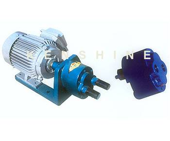Gear oil (acid)pump