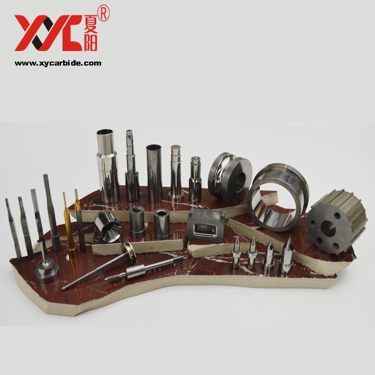 XYC Tunsgten Crabide Customized Parts