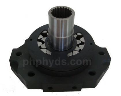 A10VG Charge Pump (A10VG28,A10VG45,A10VG63)