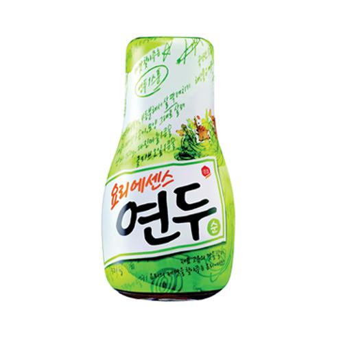 Yondu, Green Label