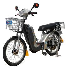 Electric bicycle 7KZ