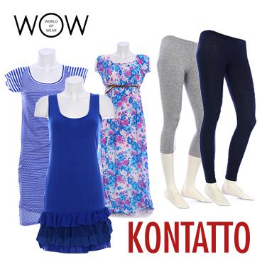 KONTATTO clothes for women wholesale