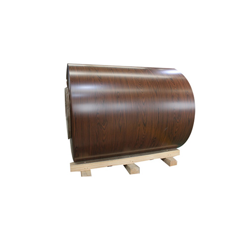 Aluminum coil AL no. 1100 for roofing