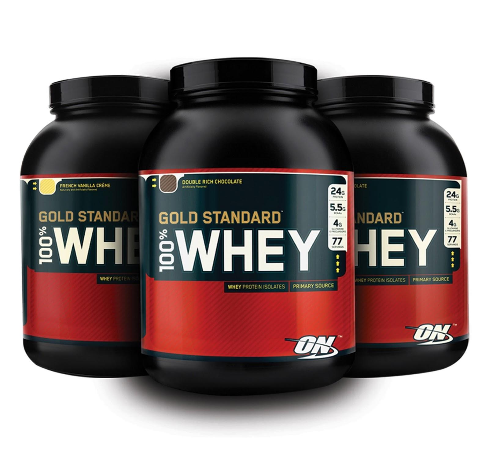 Best Seller Bodybuilding Protein Whey Protein Supplement