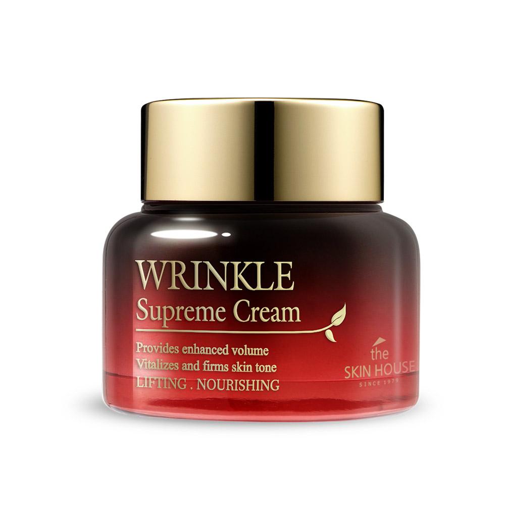 WRINKLE SUPREME CREAM