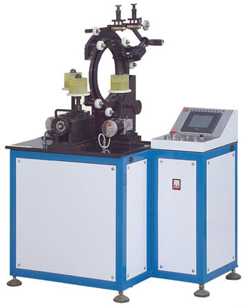 auto ct toroidal winding machine china coil winding machine for voltage transformer