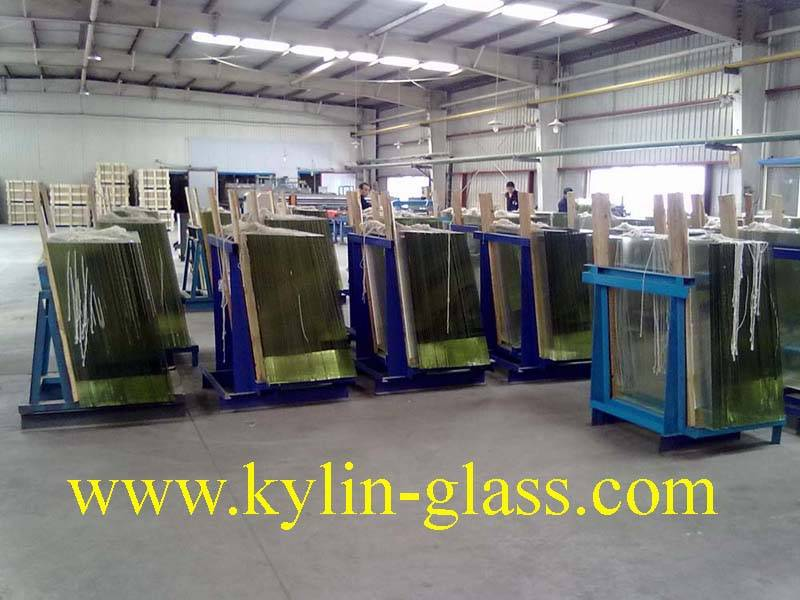 borosilicate float glass/pyrex glass/borofloat glass