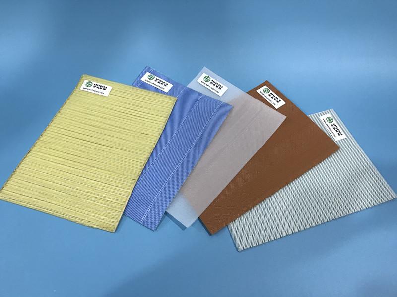 Spiral dryer belt / Spiral conveyor belt / Spiral dryer mesh screen / Spiral filter belt / SLDF