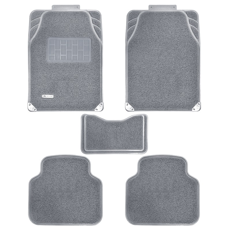 anti-skid full sets coil car mats