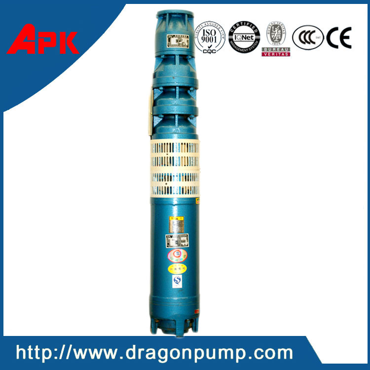Centrifugal submersible pump for lift water